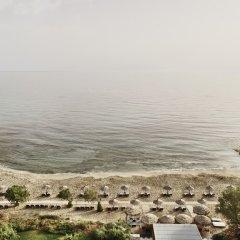 Отель Cretan Malia Park пляж фото 2