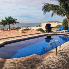 Отель Villa Oceano 2 Bedrooms 2 Bathrooms Villa детские мероприятия