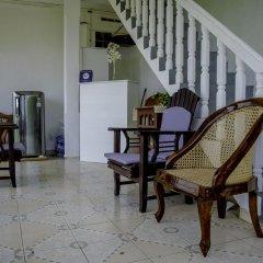 Отель Rampart View Guest House Шри-Ланка, Галле - отзывы, цены и фото номеров - забронировать отель Rampart View Guest House онлайн в номере