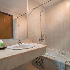 Отель Kimberly Manila Филиппины, Манила - отзывы, цены и фото номеров - забронировать отель Kimberly Manila онлайн ванная