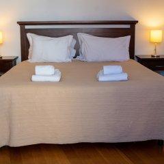 Апартаменты Chiado Apartments Лиссабон удобства в номере