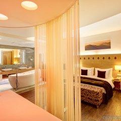 Гостиница Radisson Blu Resort Bukovel Украина, Буковель - 3 отзыва об отеле, цены и фото номеров - забронировать гостиницу Radisson Blu Resort Bukovel онлайн комната для гостей фото 5