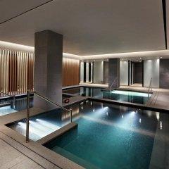 Отель The Shilla Seoul Южная Корея, Сеул - 1 отзыв об отеле, цены и фото номеров - забронировать отель The Shilla Seoul онлайн бассейн фото 2