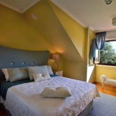 Отель Chalet en Isla de la Toja Испания, Эль-Грове - отзывы, цены и фото номеров - забронировать отель Chalet en Isla de la Toja онлайн комната для гостей