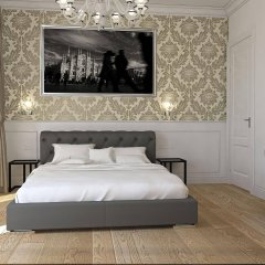 Отель Suite Milano Duomo Италия, Милан - отзывы, цены и фото номеров - забронировать отель Suite Milano Duomo онлайн комната для гостей фото 3
