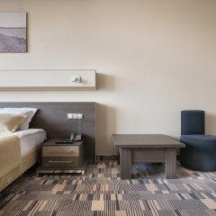 Апартаменты 12th Floor Apartments Одесса удобства в номере