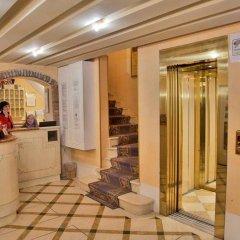Отель Ovidius Италия, Венеция - 1 отзыв об отеле, цены и фото номеров - забронировать отель Ovidius онлайн спа