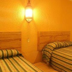Отель Latino Мексика, Гвадалахара - отзывы, цены и фото номеров - забронировать отель Latino онлайн комната для гостей фото 2