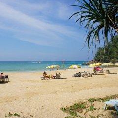 Отель JJAirportHotelCondominium For Rent 2 Таиланд, пляж Май Кхао - отзывы, цены и фото номеров - забронировать отель JJAirportHotelCondominium For Rent 2 онлайн пляж
