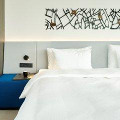 Radisson Blu Hotel Bruges комната для гостей