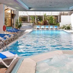 Jerusalem Gardens Hotel & Spa Израиль, Иерусалим - 8 отзывов об отеле, цены и фото номеров - забронировать отель Jerusalem Gardens Hotel & Spa онлайн бассейн фото 2