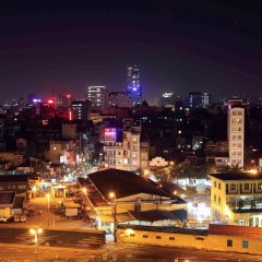 Отель Mercure Hanoi La Gare фото 5
