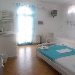 Отель Princess Santorini Villa Греция, Остров Санторини - отзывы, цены и фото номеров - забронировать отель Princess Santorini Villa онлайн комната для гостей