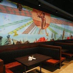 Отель Waikiki Beachcomber by Outrigger гостиничный бар