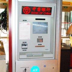 Shanghai Forte Hotel банкомат