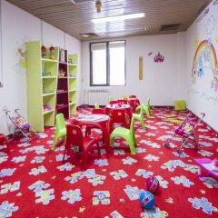 Отель Samokov детские мероприятия