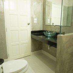 Отель Baan Nubdao Resort Pattaya ванная фото 2