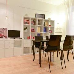 Апартаменты Via Veneto Design Studio удобства в номере фото 2