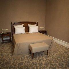 Гостиница Разумовский 3* Стандартный номер с разными типами кроватей фото 7
