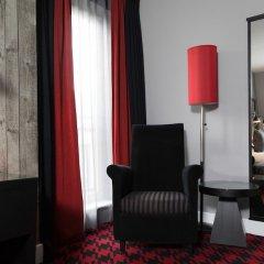 Отель Malmaison Manchester Манчестер фото 3