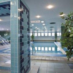 Отель Danubius Arena Будапешт бассейн фото 3
