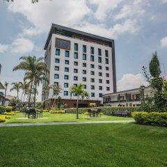 Hotel Malibu фото 3