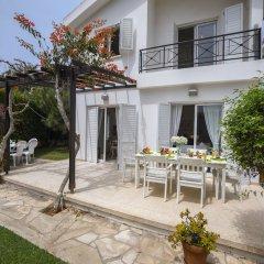 Отель Protaras Villa Sea Maris Кипр, Протарас - отзывы, цены и фото номеров - забронировать отель Protaras Villa Sea Maris онлайн