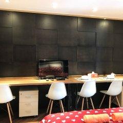 Апартаменты Henry Apartment Luxury Studio