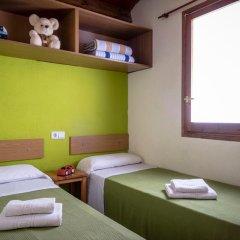 Отель Camping Vendrell Platja детские мероприятия фото 2