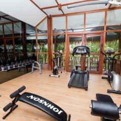 Отель Marina Express - Fisherman - Aonang фитнесс-зал фото 3