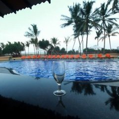 Отель Kamili Beach Villa детские мероприятия