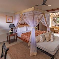Отель Вилла Taru Villas The Long House Taru Villas Шри-Ланка, Галле - отзывы, цены и фото номеров - забронировать отель Вилла Taru Villas The Long House Taru Villas онлайн комната для гостей фото 3