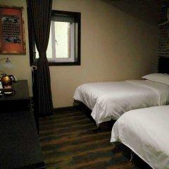 Отель Dongfang Shengda Hotel Китай, Пекин - отзывы, цены и фото номеров - забронировать отель Dongfang Shengda Hotel онлайн комната для гостей фото 5