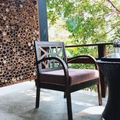 Отель In Touch Resort Таиланд, Мэй-Хаад-Бэй - отзывы, цены и фото номеров - забронировать отель In Touch Resort онлайн балкон