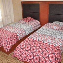 Отель Ihlara Termal Tatil Koyu комната для гостей фото 5