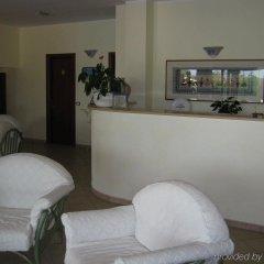Hotel Le Mimose интерьер отеля