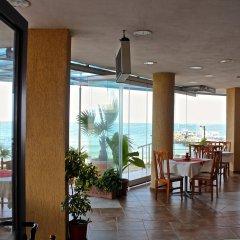 Отель Бижу Равда питание фото 2