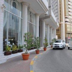 Grand Continental Flamingo Hotel Абу-Даби городской автобус