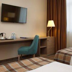 Гостиница Medical SPA Rosa Springs удобства в номере