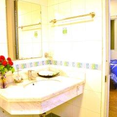 Отель Mia House Hanoi Central ванная