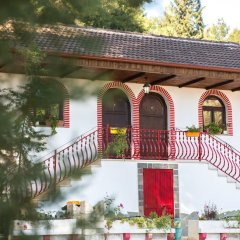 Отель Castle Park Албания, Берат - отзывы, цены и фото номеров - забронировать отель Castle Park онлайн фото 10
