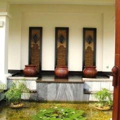 Отель Secret Garden Villas-Furama Beach Danang гостиничный бар
