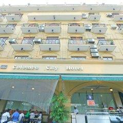 Отель Yoho Colombo City Шри-Ланка, Коломбо - отзывы, цены и фото номеров - забронировать отель Yoho Colombo City онлайн городской автобус