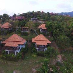 Отель Kantiang View Resort Ланта фото 2
