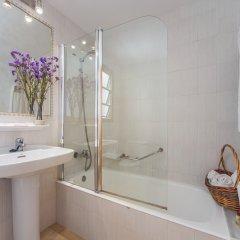 Отель Apartamentos Carlos V ванная