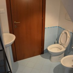 Отель Appartamenti Corte Contarina ванная фото 2