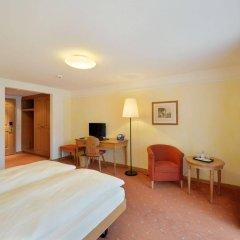 Hotel Bellerive Gstaad удобства в номере