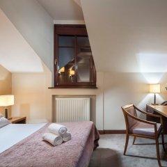Отель UNICUS Краков удобства в номере