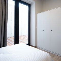 Отель 7 Ruzyně Apartments Чехия, Прага - отзывы, цены и фото номеров - забронировать отель 7 Ruzyně Apartments онлайн фото 5
