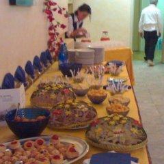 Отель Albergo Astoria Кьянчиано Терме детские мероприятия